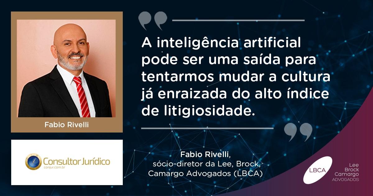 Desafios e oportunidades da inteligência artificial no Judiciário