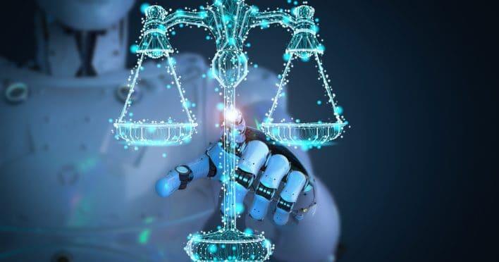 Inteligência Artificial e Direito: cinco aplicações