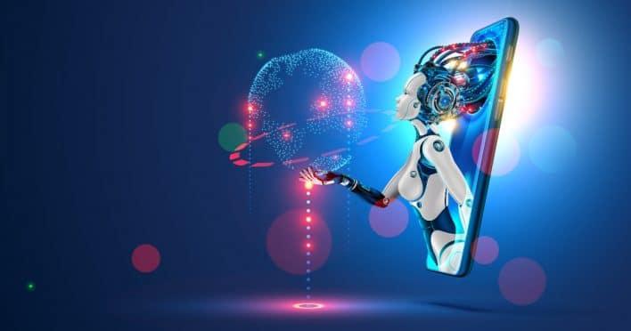 Inteligência artificial: tendências 2020