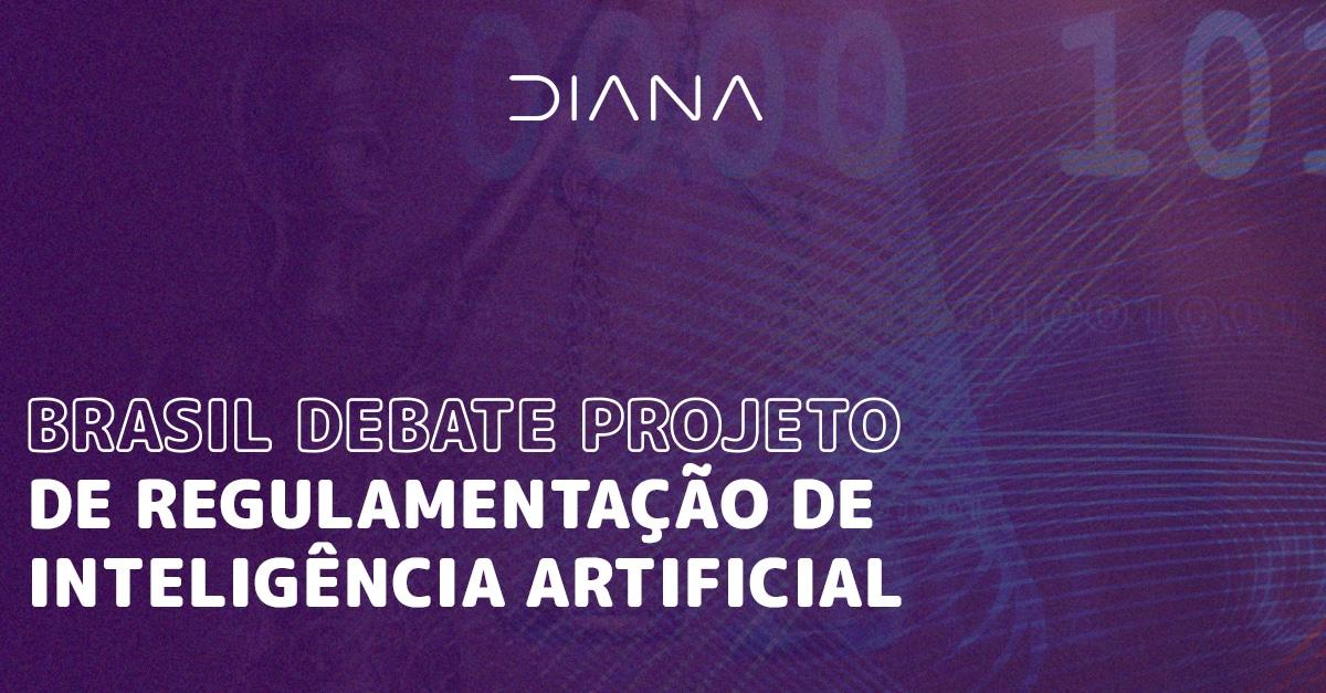 Brasil debate projeto de regulamentação de Inteligência Artificial