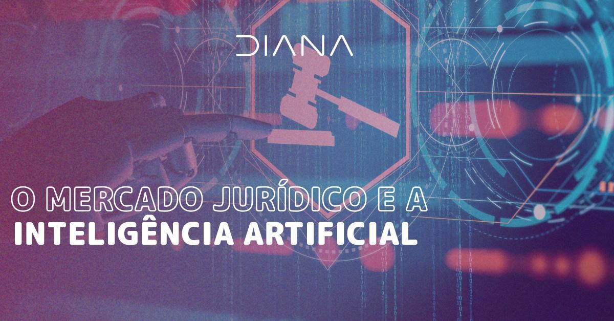 O mercado jurídico e a inteligência artificial