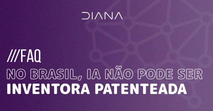 No Brasil, IA não pode ser inventora patenteada